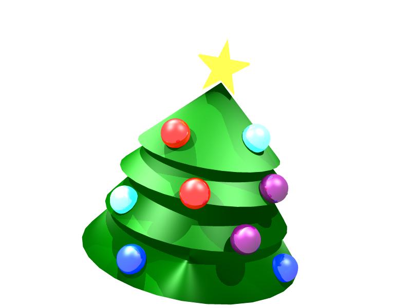 xmas tree - Little Christmas Tree